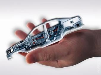 Подержанный автомобиль можно будет проверить через Интернет