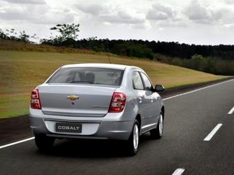 Шевроле: красивые автомобили для удобной жизни