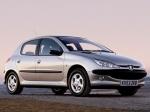 Автомобиль Peugeot 206: европейское качество