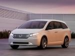 Хонда отзывает свои машины из-за дефекта бензонасоса