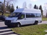 Аренда микроавтобуса: варианты на ваш выбор