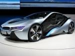 BMW намерен расширять производство люксовых автомобилей