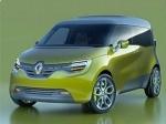 Новый концепт от Renault