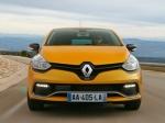 Тест-драйв Renault Clio RS: на треке и в быту