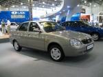 Производство «Lada Priora» будет продлено до 2018 года