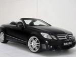 Brabus продемонстрировал Mercedes-Benz E-Class