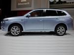 Mitsubishi обновляет линейку Pajerо