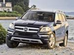 Почему люди покупают Mercedes-Benz. Обзор Mercedes-Benz GL
