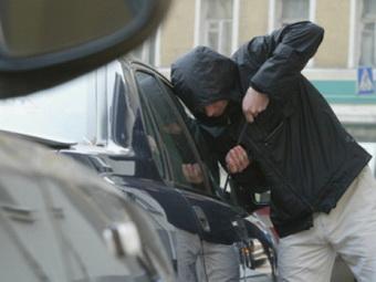 Тойота стала самой угоняемой маркой автомобилей в РФ
