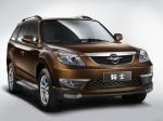 Haima рассекретила российские цены накроссовер Haima 7 иседан М3