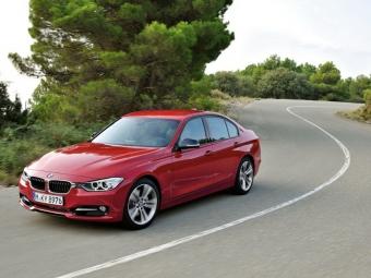 1-series уже от1?622?000 рублей— BMW опять дорожает