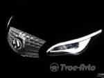Infiniti создаст 700-сильный гибрид наплатформе Mercedes