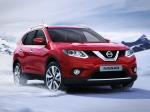 Стали известны цены— Nissan X-Trail