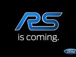 Новый Ford FocusRS рассекретят онлайн