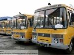 МВД: НаСумщине из-за столкновения школьного автобуса и«Урала» пострадали 11 детей