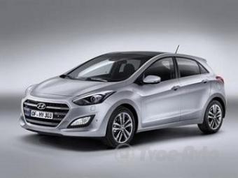 Стартовало производство обновленного Hyundai i30