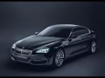 BMW подготавливает свою самую мощную четырехдверную модель.