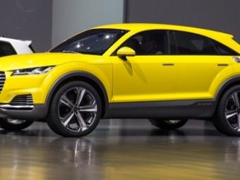 Audi оснастит A4 иTTQ электрическим полным приводом