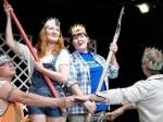 Спектакли фестиваля «Золотая маска» впервые покажут вкино