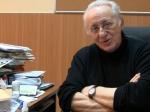 Наум Клейман сегодня получит приз Берлинале