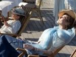 Фильм Михалкова «Солнечный удар» снят совсех премий
