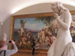 Русский музей покажет посетителям 11 отреставрированных залов Михайловского дворца