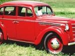 Омичам покажут первый народный автомобиль