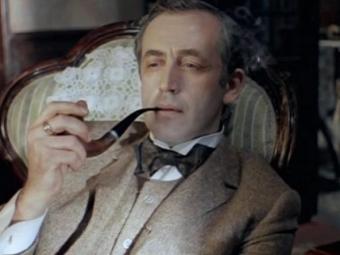 Обнаружен неизвестный ранее рассказ оШерлоке Холмсе— The Telegraph