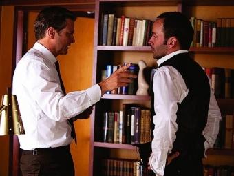 Том Форд начал кастинг актеров для второго полнометражного фильма