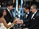 Популярность «Оскара» резко снизилась среди телезрителей вСША