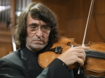 Диана Арбенина иЮрий Башмета дали совместный концерт