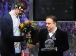 Спектакль «Кант» Театра им.Маяковского признан главным «Гвоздем сезона»