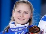 Ан, Липницкая, Акинфеев иУайлд номинированы наспортивную премию Nickelodeon