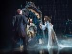 Сборы отпродажи билетов мюзикла «Призрак оперы» вМоскве превысили 1 млрд рублей