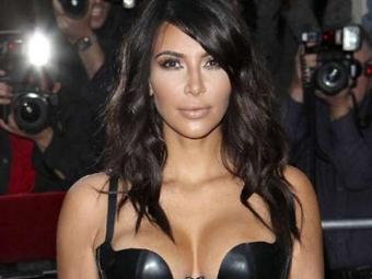 Ким Кардашьян получит самый высокий гонорар вистории телевидения
