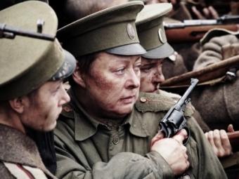Владимир Путин высоко оценил фильм «Батальон»