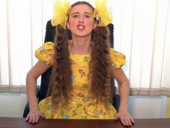 Новосибирская певица Машани сняла клип напесню-балладу про Санкции