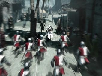 Игры серии Assassin's Creed будут содержать больше современных эпизодов