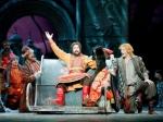 Самарский театр оперы ибалета станет участником международного фестиваля