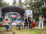 Нафестиваль Усадьба Jazz вЕкатеринбург приедет Георгий Юфа