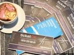 НаПлатоновский фестиваль продано более половины билетов!