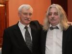 Художественный руководитель театра «Мастерская» празднует юбилей