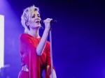 Полина Гарарина будет представлять Россию на«Евровидении 2015»