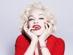 Мадонна примерила образ Мэрилин Монро