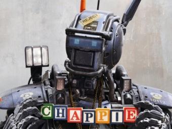 «Робот поимени Чаппи» первый, носочень слабыми результатами— Американская касса
