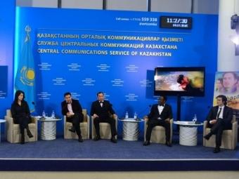 Вкинотеатрах страны прошла премьера казахстанского фильма «Дорога домой»