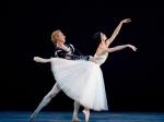 ВЛондоне состоялся гала-концерт сучастием звезд русского балета