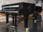 Долгожданные рояли «Steinway» прибыли вУдмуртию