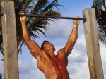 54-летний американец установил новый мировой рекорд, подтянувшись 4 321 раз