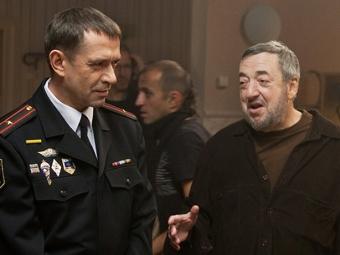 Лунгин представил российскую версию сериала «Родина»